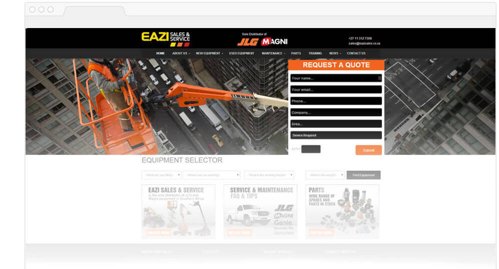 eazisales-webdesign-development